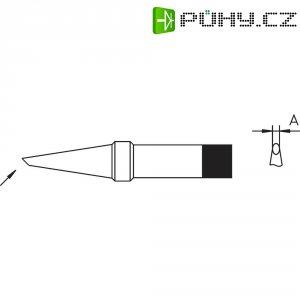 Pájecí hrot Weller 4PTBB9-1, 2,4 mm