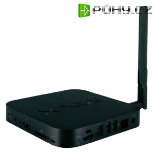 Mini PC Minix NEO X7 (A9 RK3188) 4 x 1.6 GHz, 2 GB, Android 4.2