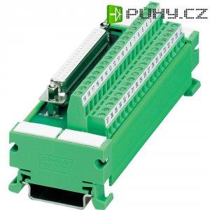 Patice Phoenix Contact UM 45-D37SUB/B (2962751), 0,14 - 1,5 mm², 37pól., na montážní lištu