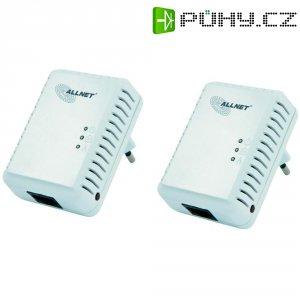 Starter kit Allnet Powerline ALL168250, 500 MBit/s