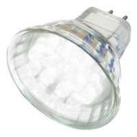 ž Žárovka LED MR16/12VAC (20x) - bílá