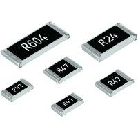 SMD rezistor Samsung RC1608F1274CS, 1,27 MΩ, 0603, 0,1 W, 1 %