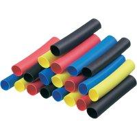 Doplňkové balení smršťovacích bužírek pro sadu DERAY® 1000 - 2:1 20 ks