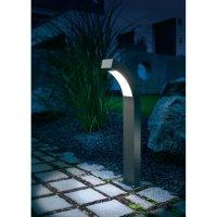 Venkovní sloupové LED svítidlo Esotec Line, 3 W, studená bílá