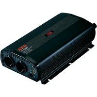 Trapézový měnič napětí DC/AC AEG ST 1200, 12V/230V, 1200 W