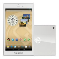Tablet Prestigio MultiPad Color 8.0, 3G, bílý (PMT5887_3G_D_WH)