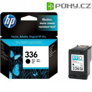 Cartridge do tiskárny HP C9362EE (336), černá