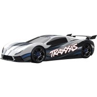 RC model 1:7 Traxxas XO-1 Brushless, 4WD, RtR, 2,4 GHz