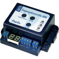 Kontrola RFID přístupu TowiTek TWT2020, Počet transpondérů (max.): 400, 12 V/DC, hotový modul