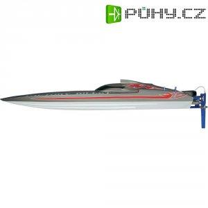 Elektro model člunu Reely Rocket, ARR, 870 x 240 x 150 mm