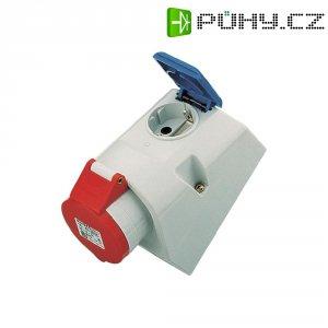 CEE zásuvka PCE, 9225-6, 32 A, 5pólová, IP44, 400 V