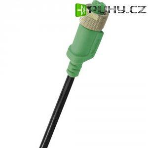 Přívodní kabel pro plášťový rezistorový teploměr KAB-M12