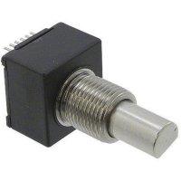 Otočný enkodér Bourns EM14A1D-C24-L032N, 32, 360 °, 12 V/DC, do DPS
