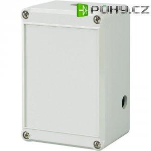 Bezdrátový přijímač H-Tronic, 611212, 1kanálový, 30 m, 433 MHz, 2300 W