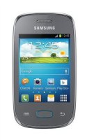 Samsung Galaxy Pocket Neo (S5310) Metalic Silver