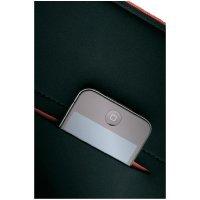 Ochranné pouzdro pro tablet Samsonite Airglow Sleeves, 25,9 cm, černé/červené