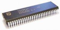 TDA8844 - řídící obvod pro TV, SDIP56