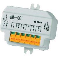 Bezdrátový ovladač žaluzií pod omítku HomeMatic, 76799, 1kanálový, 250 W