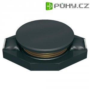 SMD cívka Fastron PISL-221M-04, 220 µH, 0,50 A, 20 %, ferit