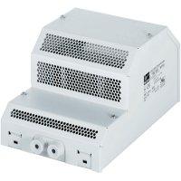 Bezpečnostní transformátor Block TIM, 2x 115 V, 100 VA