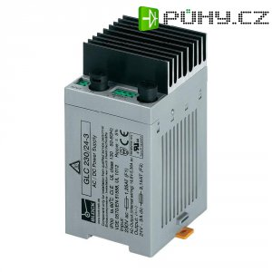 Vestavný napájecí zdroj Block GLC 230/24-5, 24 V/DC, 120 W