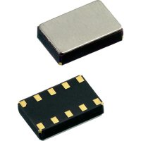 SMD krystal MicroCrystal RV-3029-C3-TA Option B, 3,7 x 2,5 x 0,9 mm