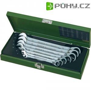 Sada plochých a ráčnových klíčů Proxxon Industrial, 7 ks