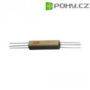 Experimentální rezistor MR3, 10 W, 50R až 1K5