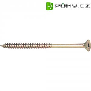 Šroub do dřeva 3.5 mm x 35 mm T profil ocel pozinkované 200 ks