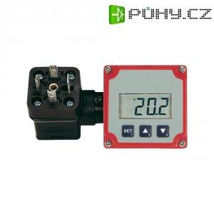 Zobrazovací jednotka s LCD displejem Greisinger GIA 0420 VOT, 117060