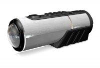 Full HD voděodolná outdoor kamera Kitvision Rush HD100W, Wi-Fi (černá)