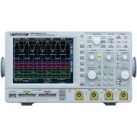 Digitální paměťový osciloskop Hameg HMO3044, 4 kanály, 400 MHz