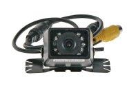 Kamera zpětná couvací CMD s IR světlem, vnější T03