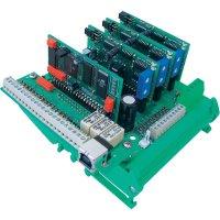 Adaptér montážní lišty Emis SMCflex
