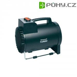 Horkovzdušný ventilátor Honeywell CZ-502E, ventilace/1000/2000 W, černá