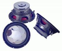 Reproduktor DT250-2 (silver mirror Fe)