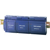 Zdroj na DIN lištu TDK-Lambda DSP-100-15, 5 A, 15 V/DC