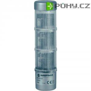 Signalizační LED sloupec Werma Signaltechnik 693.070.55, 24 V/DC, 120 mA, IP65
