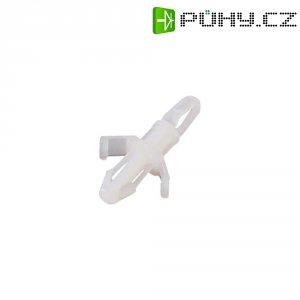 Distanční sloupek pro DPS polyamid Délka 6 mm KSS MCS6 1 ks