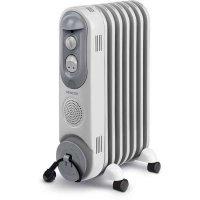 Olejový radiátor SOH 4007BE SENCOR