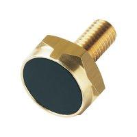 Permanentní magnet kulatá/ý ox-300 Max. pracovní teplota: 100 °C Elobau 324100