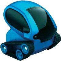 Desk Pets Tankbot, modrá (DP-SB-1851-B)