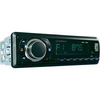 Autorádio Renkforce BT-RSD1082K