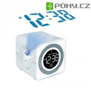 Projekční hodiny s FM rádiem Techno line WT 480