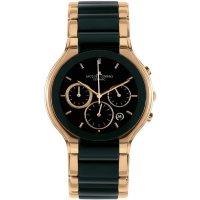 Ručičkové náramkové hodinky Jacques Lemans Dublin 1-1580C