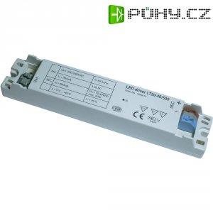 Napájecí zdroj LED LT20-40/500, 0,5 A, 220-240 V/AC