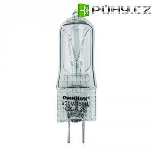 Žárovka, 150 W, GX6.35, bílá