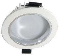 Podhledové světlo LED 7x1W,bílé teplé 230V/7W DOPRODEJ