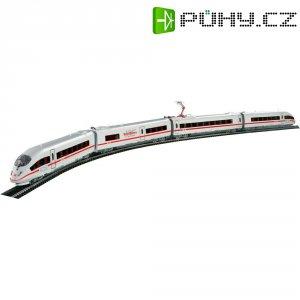 Startovací sada H0 osobního vlaku ICE 3 a elektrické lokomotivy Piko 57194