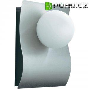 """Venkovní nástěnné LED svítidlo Philips \""""Kassel\"""" 17214/47/16, 7,5 W, nerez"""